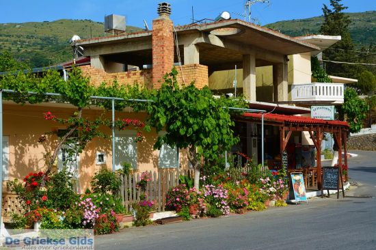 Kandanos Kreta
